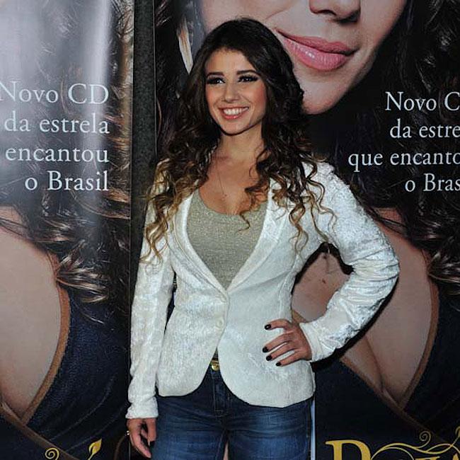 Paula Fernandes (Foto: Deco Rodrigues/Revista QUEM)