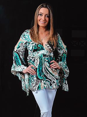 Tainá Galvão  (Foto: Deco Rodrigues/Revista QUEM)