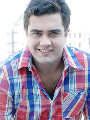 Thiago Costa  (Foto: Divulgação)