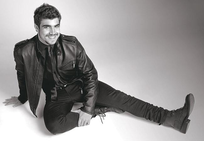Caio Castro (Foto: Fernando Torquatto)