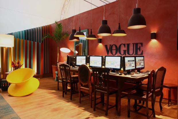 loungevogueglamour (Foto: Cesar França)