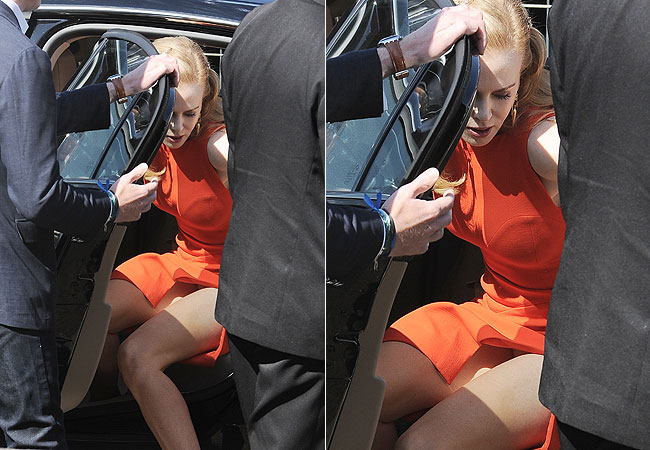 Nicole Kidman (Foto: SplashNews)