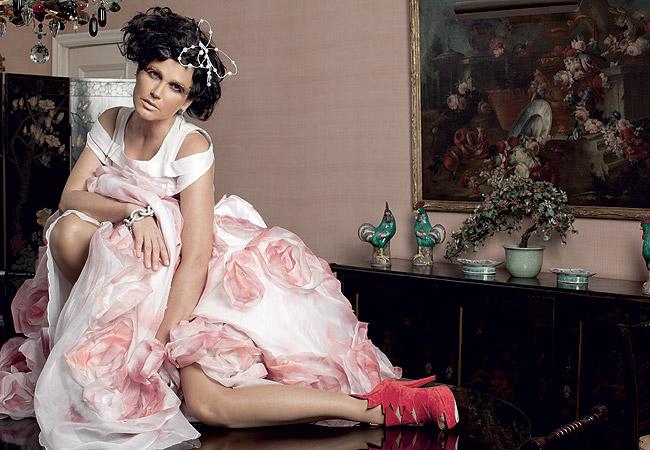 Xuxa Meneghel (Foto: Fernando Torquatto)