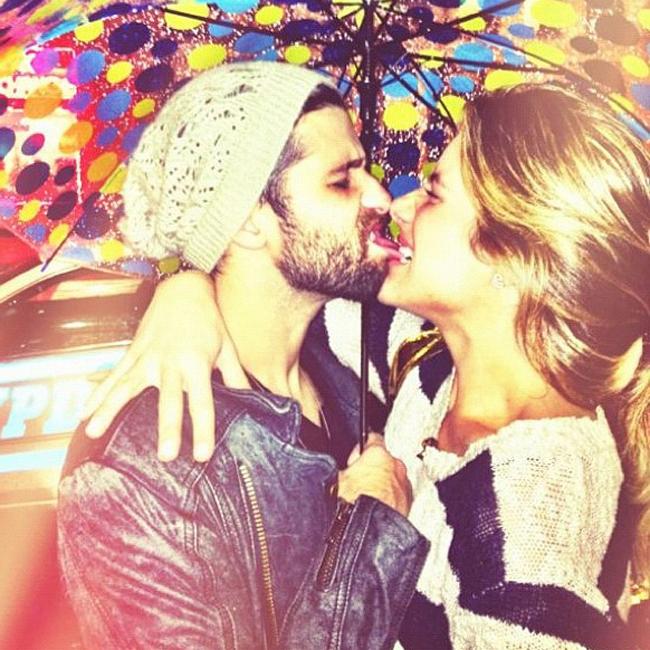 Bruno Gagliasso e Giovanna Ewbank (Foto: Reprodução)