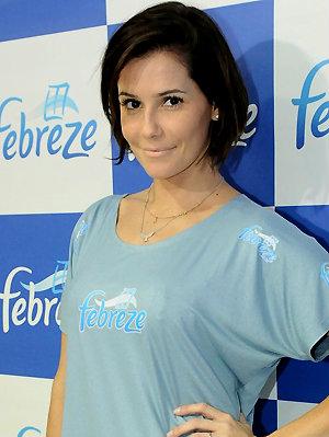 Deborah Secco (Foto: Francisco Cepeda / Ag. News)