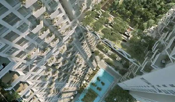 Sky Habitat (Foto: Reprodução Internet)