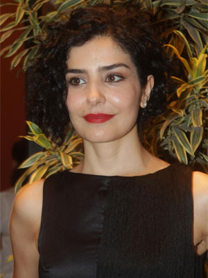 Letícia Sabatella (Foto: Francisco Silva/AgNews)