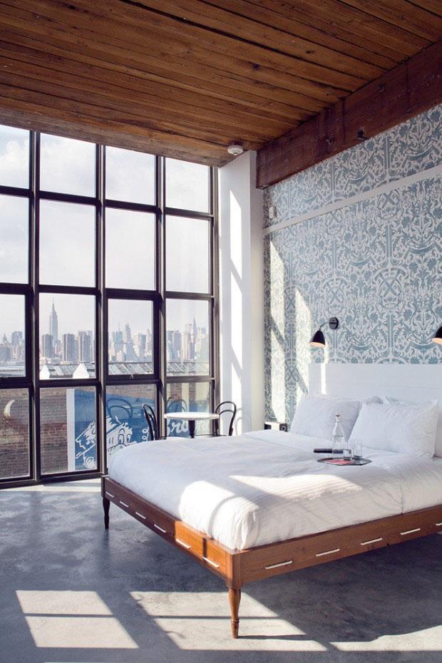 wythe_hotel_ny (Foto: divulgação)