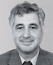 André Medici é economista, com mais de 30 anos  de experiência em temas de economia da saúde e políticas  sociais no Brasil e no exterior. É editor do blog Monitor de Saúde:   (Foto: reprodução)