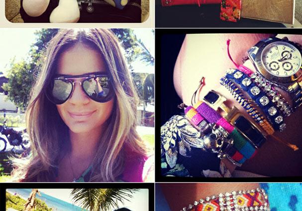 O Instagram é um dos aplicativos favoritos (Foto: Reprodução)