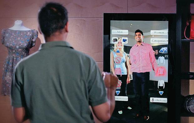 Espelho meu (Foto: Divulgação)