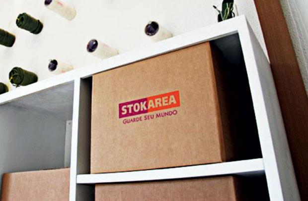 StokArea (Foto: Divulgação)