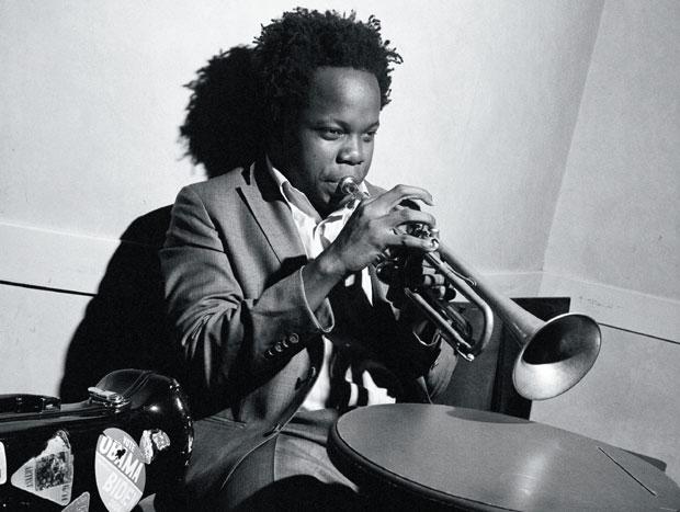 Ambrose Akinmusire (Foto: Pierluigi)