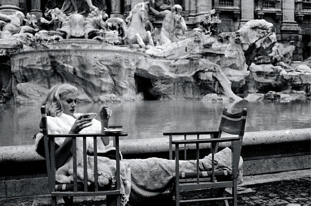 Tutto Fellini (Foto: Philippe Levy-Stab)