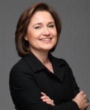 Marina Grossi é economista e preside o Conselho Empresarial Brasileiro para o Desenvolvimento Sustentável (CEBDS) desde 2010 (Foto: Divulgação)