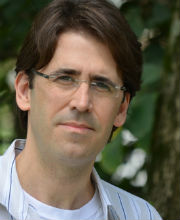Tasso Azevedo, Engenheiro Florestal, Ex-Diretor Geral do Serviço Florestal Brasileiro (Foto: Arquivo Pessoal)