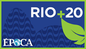 &#201;POCA Rio+20 (Foto: divulga&#231;&#227;o)