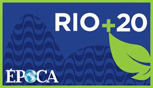 ÉPOCA Rio+20 (Foto: divulgação)