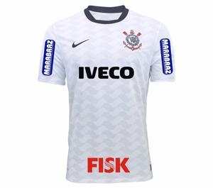 Corinthians (Foto: Divulgação)