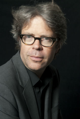 Jonathan Franzen &#233; uma das estrelas da d&#233;cima edi&#231;&#227;o da Flip (Foto: Getty Images)