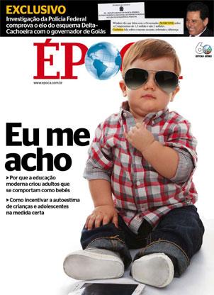 Capa Época 739 (Foto: Marcelo Spatafora)
