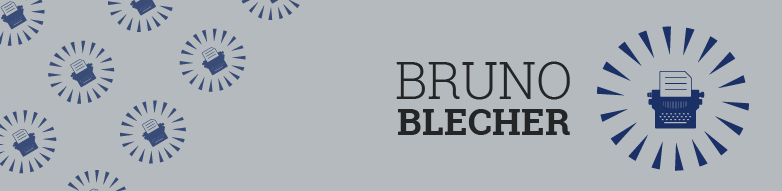 Bruno Blecher