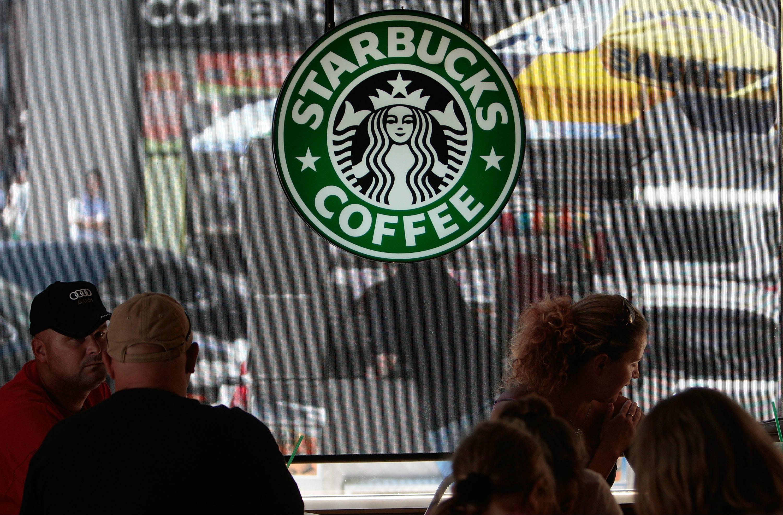 Receita da Starbucks ficou acima da esperada por analistas de mercado (Foto: Thinkstock)