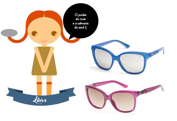 Promo Glamour - Guess Eyewear