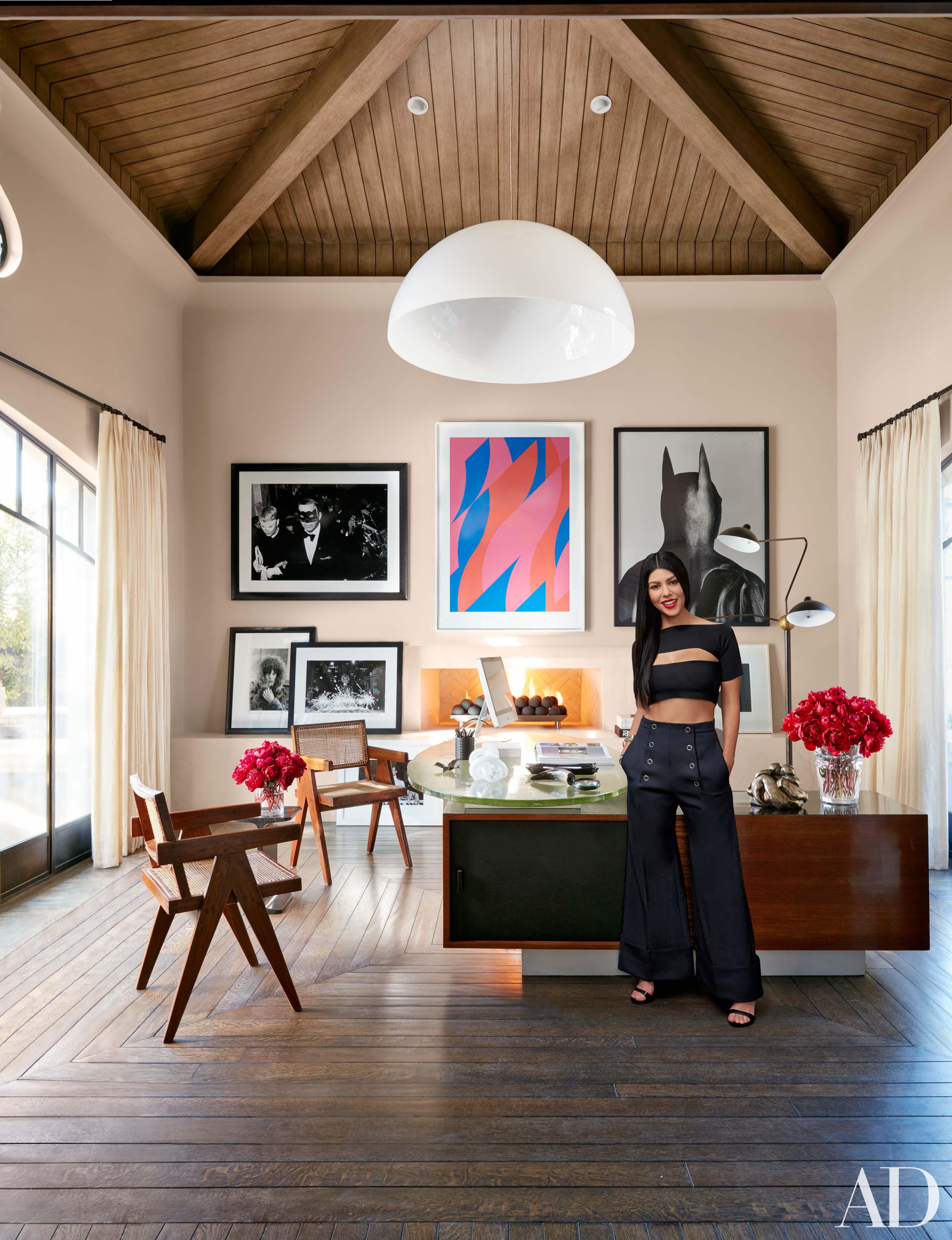 Por Dentro Da Casa De Kourtney Kardashian With Ver Casas Decoradas Por  Dentro With Casas Decoradas Por Dentro.