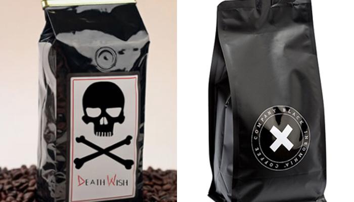 Black Insomnia, o café mais forte do mundo (Foto: Divulgação)