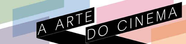 Logo Blog A arte do cinema