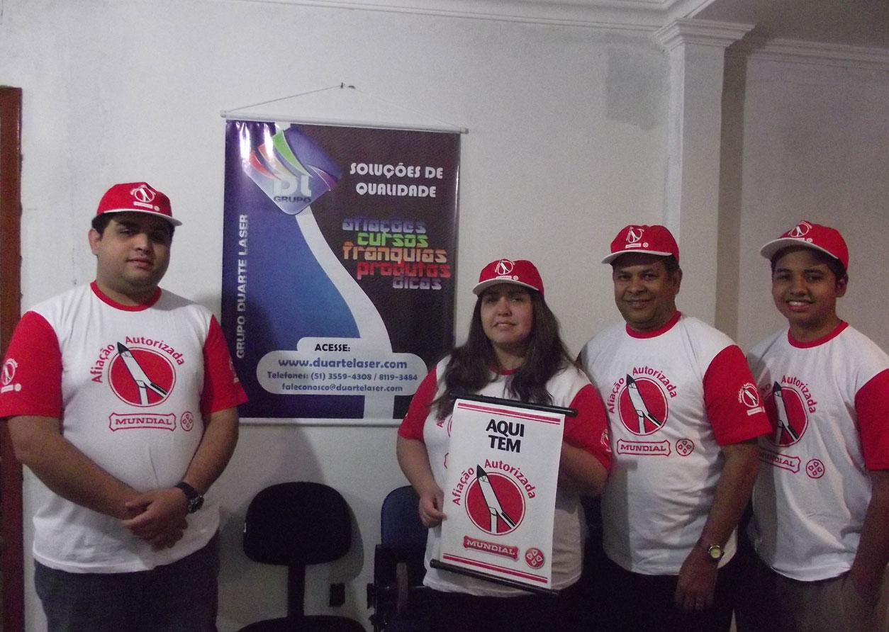 Grupo Duarte Laser