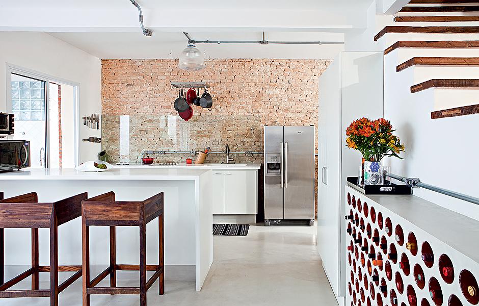 50 cozinhas decoradas