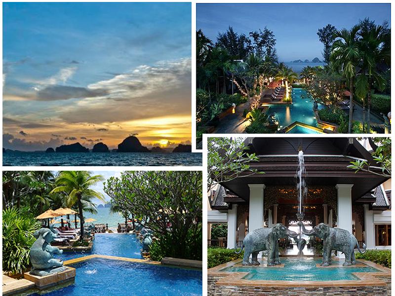 Beautiful sunset: os hotéis ao redor do mundo com as melhores vistas para o pôr-do-sol
