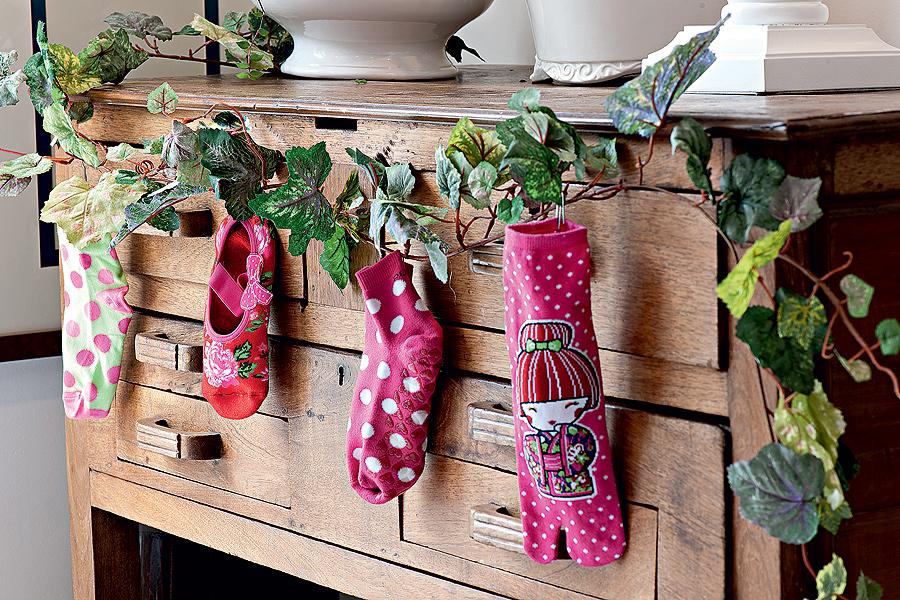 Decoraç u00e3o de final do ano Casa e Jardim Galeria de fotos -> Decoração De Natal Jardim