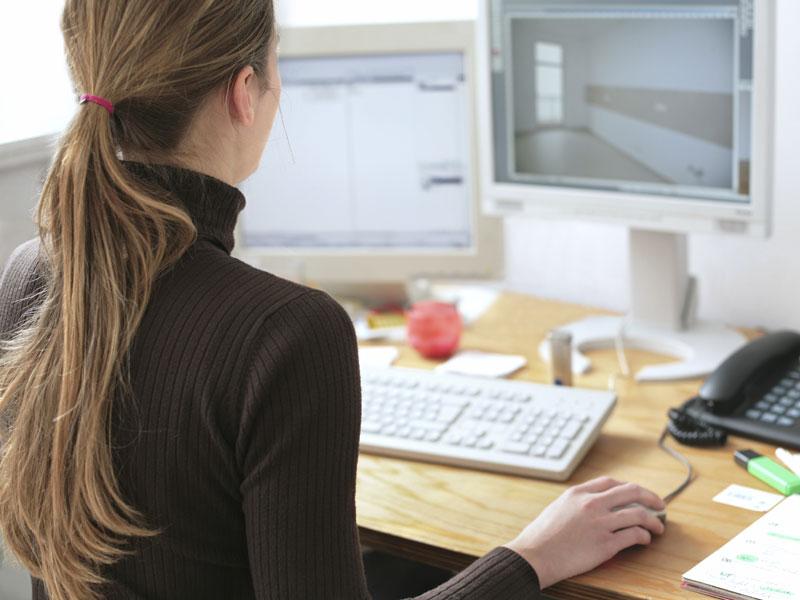 Sete dicas para ajudar você a manter a postura perfeita em diferentes situações do dia a dia