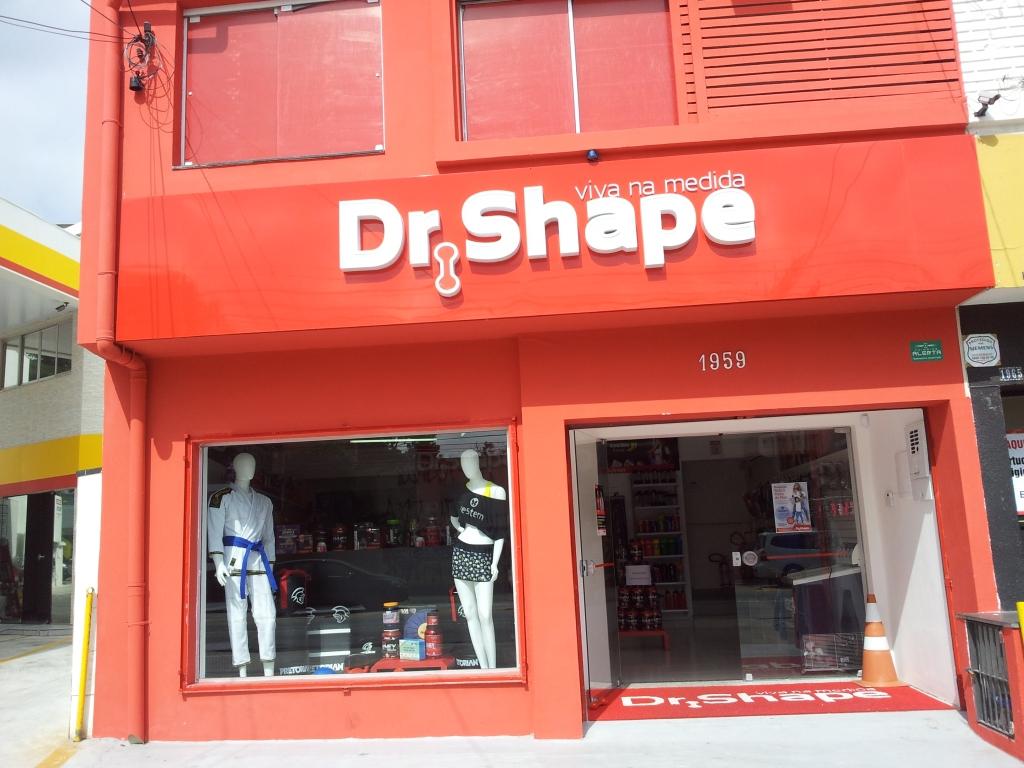 Dr. Shape (monster)