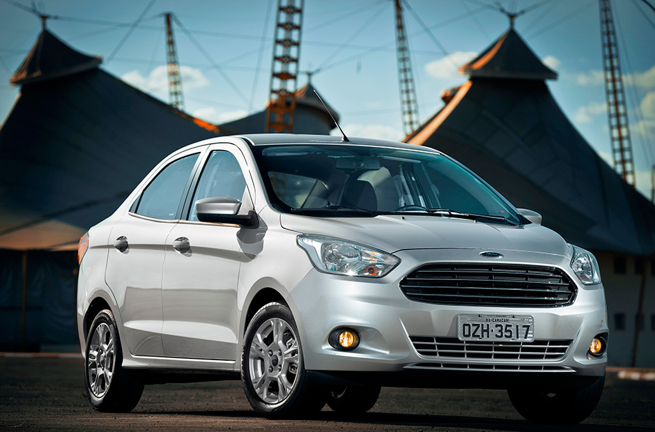 Avaliacao Ford Ka 1 0 Autoesporte Analises