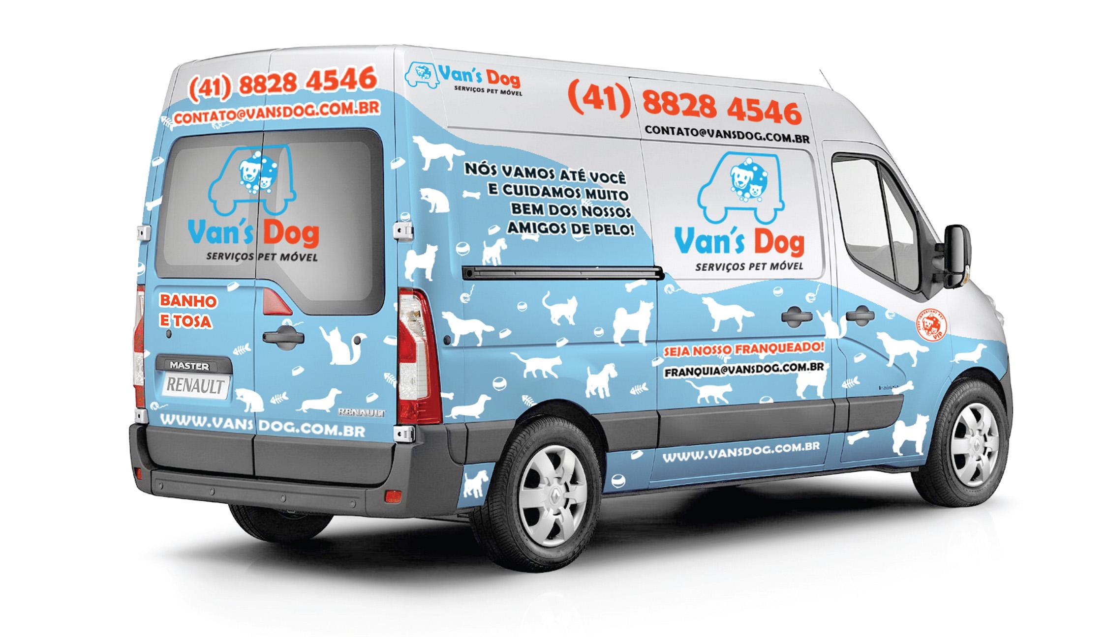 Van's Dog