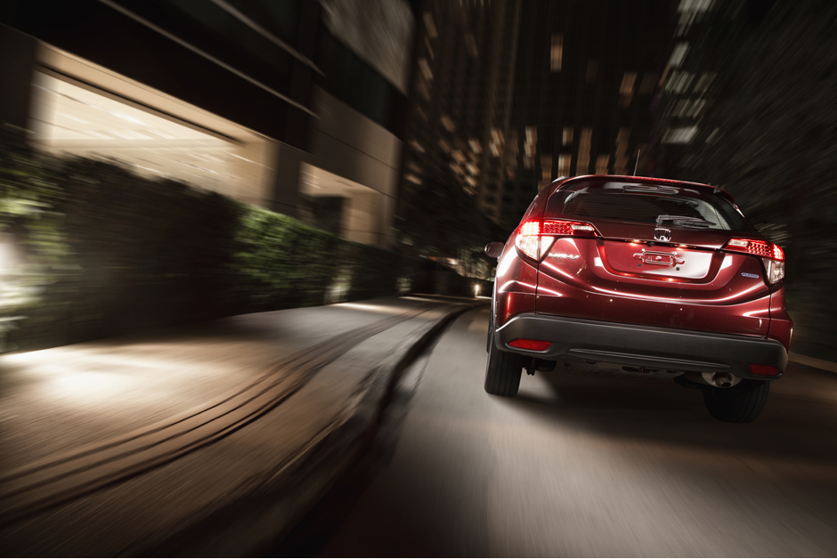Avaliação  Honda HR-V EXL - AUTO ESPORTE   Análises f3a1e0c7f2