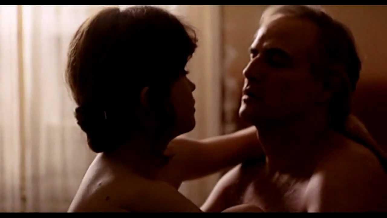 Last Tango In Paris Love Scenes