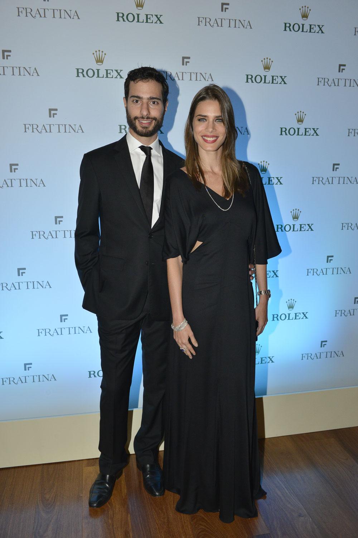 072ec1ccf91 Rolex e Frattina inauguram butique em São Paulo - Vogue