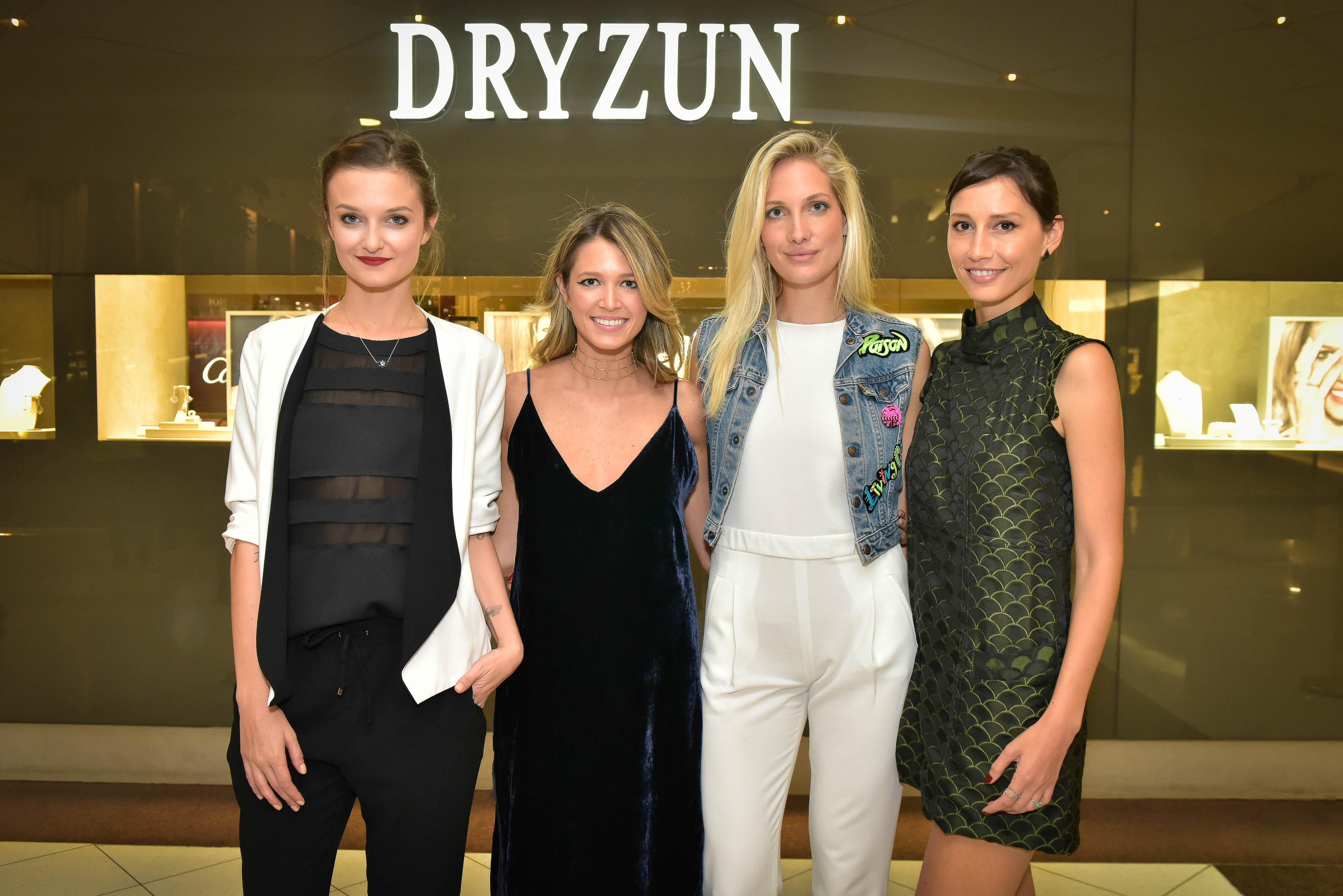 3f0ba7dcc12 Dryzun celebra coleção-cápsula assinada por Helena Bordon - Vogue ...