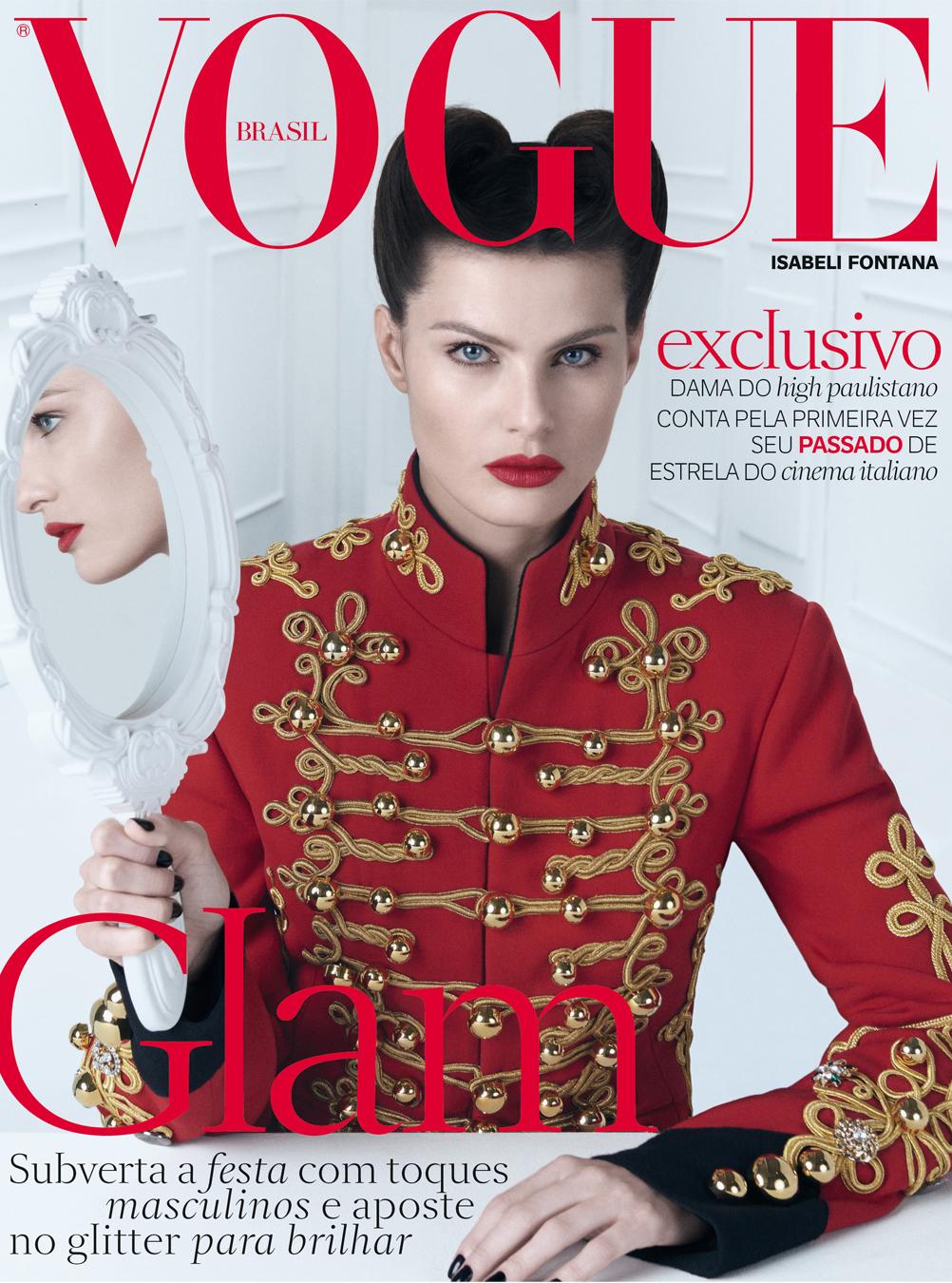 5ce371521b0c5 Qual a melhor capa da Vogue Brasil em 2016  Vote! - Vogue   News