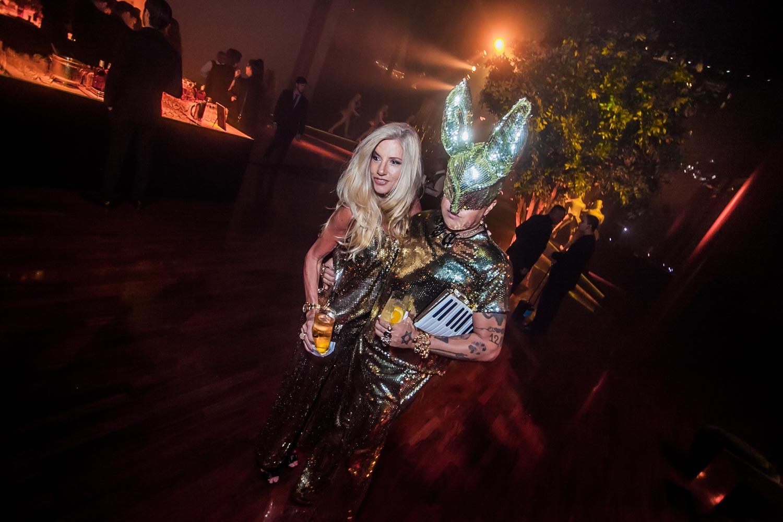 550cf022614a8 Foi dada a largada! Pré-Baile da Vogue 2019 antecipa o Carnaval em ...